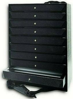 10 Trays Jewelry Storage Jewelry Organizer Travel Jewelry Ca