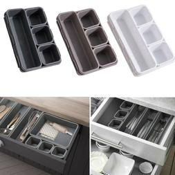 Tableware Jewelry Home&Kitchen Drawer Organizers Storage Box