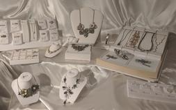 Art/Jewelry Show Sell Jewelry Display Stand Organizers