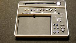 Authentic Pandora Jewelry Box/Display/Organizer