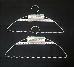 Jewelry Hanger Organizer, Necklaces & Earrings, Hang n Close