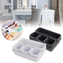 Jewelry Home&Kitchen Tableware Drawer Organizers Storage Box