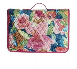 NWT Vera Bradley Ultimate Jewelry Organizer Case Travel Bag
