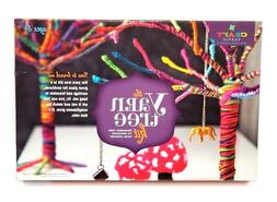 the yarn tree kit jewelry organizer ages